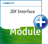 JDF Interface