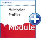 Multicolor Profiler